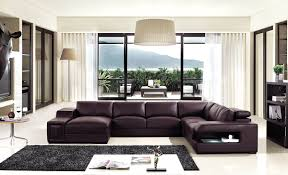 building a sectional sofa brown leather sectional sofa with built in coffee table and lights