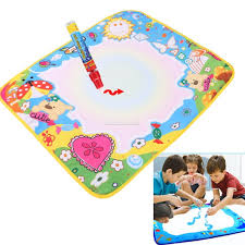 water table for 5 year old educational toy 3 year old learning magic water drawing mat kids