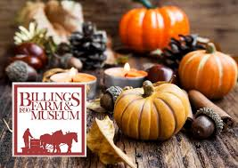 back in time with thanksgiving at billings farm and museum