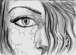 pencil drawings sad and depressed 25 best ideas about sad