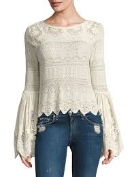 womens tops and blouses free once upon a top ivory s tops blouses