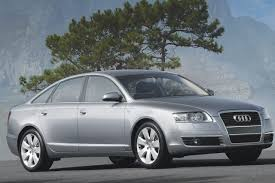 2008 audi a6 warning reviews top 10 problems you must know
