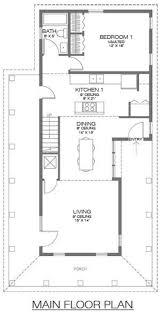 pretty design ideas 7 shotgun house plans modern style orleans on