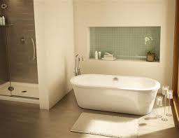 Lucite Bathtub Fleurco Btr6032 18 Aria Tranquility Ii 60 3 4 Inch Lucite Acrylic