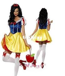plus size womens costumes plus size snow white costume carnival costumes for