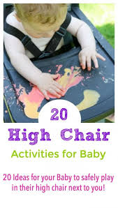 Chair For Baby To Sit Up Best 25 Portable High Chairs Ideas On Pinterest Baby Camping