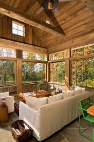 Pinterest Outdoor Rooms - best 25 rustic sunroom ideas on pinterest rustic design