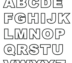 abc pages to print luxury coloring pages abc fee alphabet printable letters with book