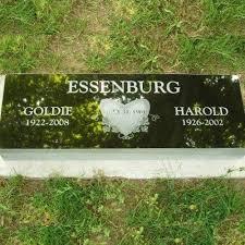 granite grave markers grave markers 4 inch granite grave markers