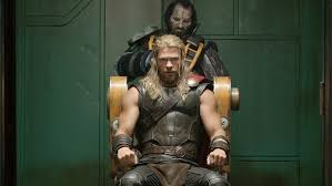 Thor Ragnarok What S On Tv Tuesday Thor Ragnarok And Born In Flames The