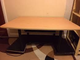 Omnirax Presto Studio Desk by Studio Rta Desk Decorative Desk Decoration