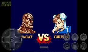 fighter apk fighter 2 special chion edition sega for android