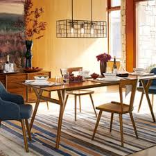 Dining Tables West Elm UK - West elm emmerson industrial expandable dining table