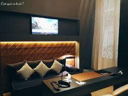 chambre c est quoi une nuit à l hôtel square louvois à ma chambre deluxe c