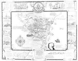 Map Of The United States Printable by Old Maps Of Hampton Nh Lane Memorial Library