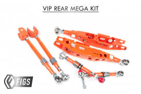 lexus sc430 performance accessories mega vip kit is300 gen2 gs 300 400 sc430