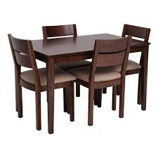 Dining Table Chair Malaysia Rubber Wood Furniture Dining Table Set European