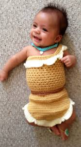 Newborn Halloween Costumes 0 3 Months Crochet Photo Prop Disney U0027s Pocahontas Inspired Princess Dress