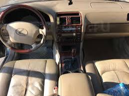 lexus ls400 1997 продам лексус лс 400 97 года в казани отличное авто езжу каждый