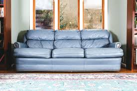 Baby Blue Leather Sofa Blue Leather Sofa Light Blue Leather Recliner Sofa Brightmind