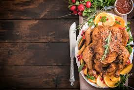 use your peekskill outdoor kitchen to make thanksgiving cooking easy