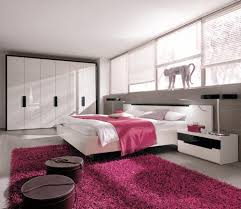 cool 60 black white and pink room designs decorating