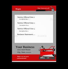 free flyer design 13 best handyman flyer templates designs free premium