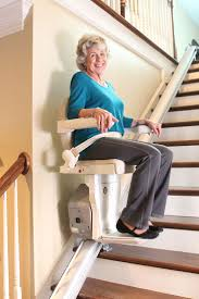easy climber stair lifts remain happy and safe in your home with