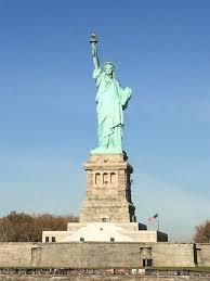 Pedestal Access To Statue Of Liberty Https Media Cdn Tripadvisor Com Media Photo S 11