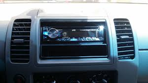 nissan frontier backup camera nissan archives car audio lovers