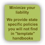 online employee handbook software u2022 policy procedure manual software