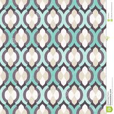 vector seamless moroccan pattern stock vector image 40036643