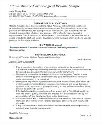 resume chronological format chronological resume format 2 chronological resume