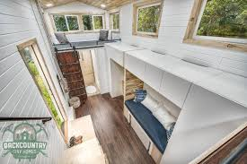 tiny house town the juniper from backcountry tiny homes