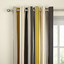 Scion Curtain Fabric Buy Scion Lace Slate Lined Eyelet Curtains Grey Multi Pair W165