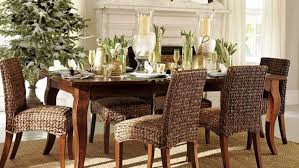 elegant interior and furniture layouts pictures wicker dining