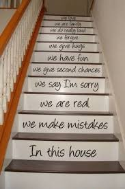 How To Decorate Your House Diy Creative Ways To Decorate Your House Stairs