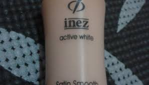 Bedak Ines review inez compact powder my daily product review