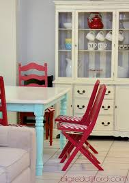 Painted Kitchen Tables And Chairs by 9 Best Kitchen Table Images On Pinterest Furniture Refinishing