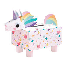 valentines mailbox unicorn mailbox decorating kit cheap s day products at