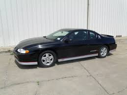 2003 Monte Carlo Ss Interior Classic Car Auction 6 1 2014 Bidloud Realty Llc Tulsa Nearsay