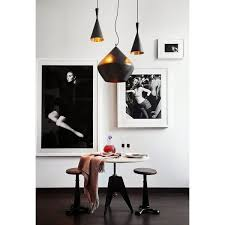 tom dixon beat light tom dixon beat tall 63 000 excl tax sanctuary niseko