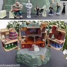 polly pocket harry potter hogwarts castle schloss 100 komplett