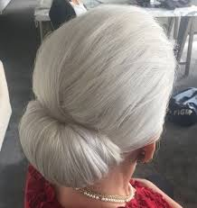 hair in a bun for women over 50 incredible long hairstyle for older women for 2017 2017 haircuts