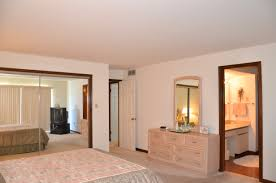 master suite with private bathroom and deck 609 602 7140