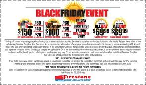 best black friday auto tire deals free printable firestone coupon october 2017