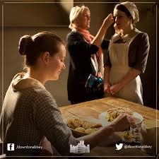 lest we forget with bonnie cranachan downton abbey cooks