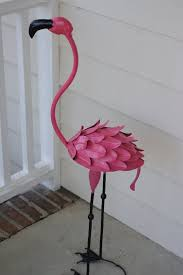 the 23 best images about flamingo lawn decor on