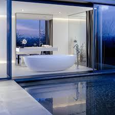 Minimalist Bathroom Design by Minimalist Bathroom Design Of Ceramic Material Bathrooms Bathroom