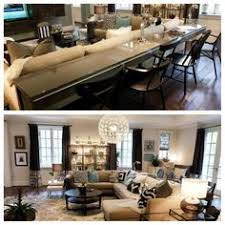 the decor isn u0027t very upstatey but i like the idea of bar seating